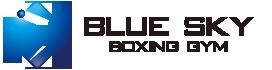 ブルースカイボクシングジム|BlueSkyBoxing