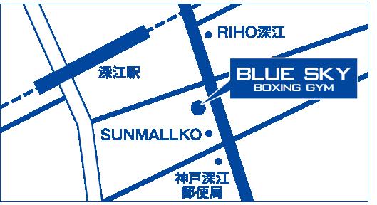 兵庫県神戸市東灘区深江本町3丁目4−25−3F